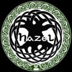 Logo modificado de hAzel